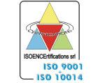 Certificazione iso 10014:2007 Consulgroup