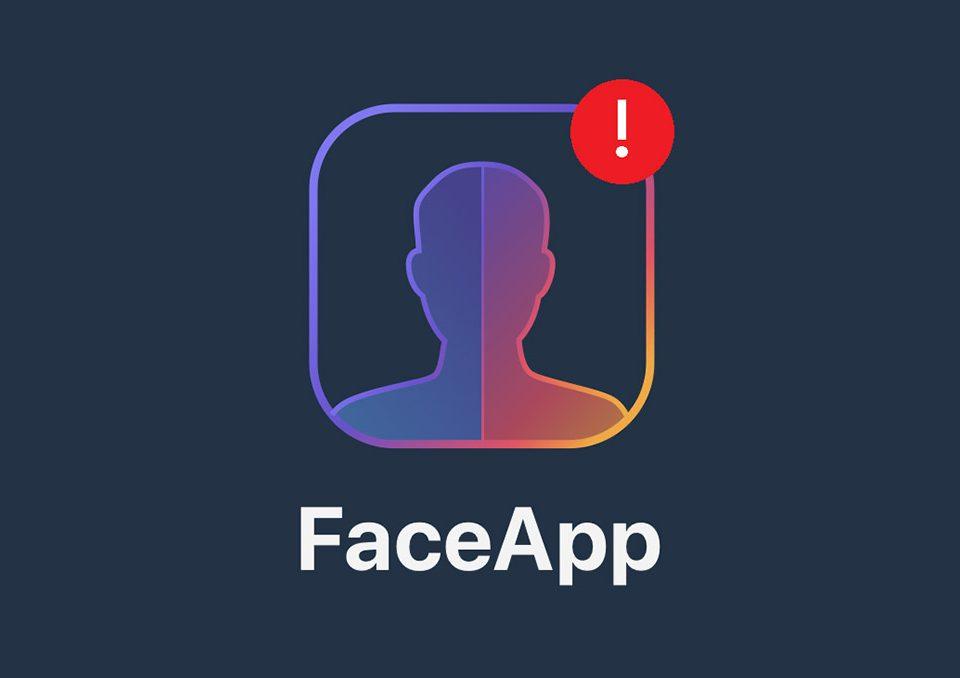 FaceApp e privacy: come tutelarsi