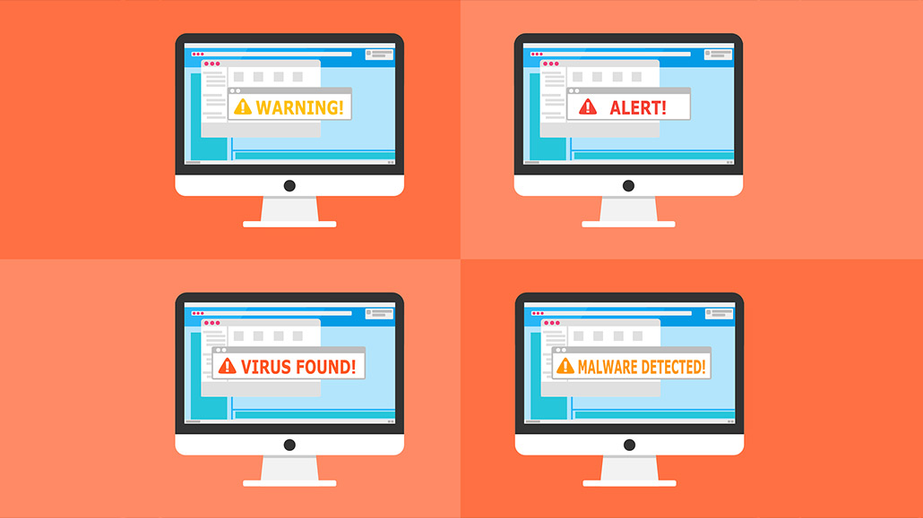 Proteggere i tuoi dati online in 7 step