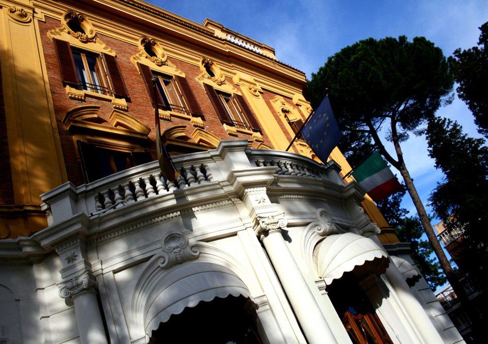 Convegno privacy a Roma: la trasformazione digitale del Paese